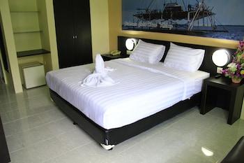 Hotel Sampurna Jaya - Guestroom  - #0