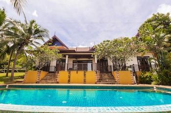 芭達雅太陽出租海景別墅飯店