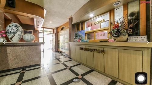 Manhattan Motel Yangyang, Sokcho