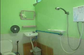 Baan Varitsara - Bathroom  - #0