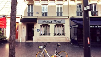 Hotel - Acacia Hotel