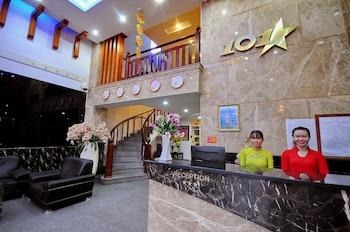101 Star Hotel - Reception  - #0