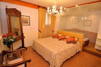 Appartamento Corte Gotica - Guestroom  - #0
