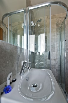 Palanga Visit apartaments - Bathroom  - #0