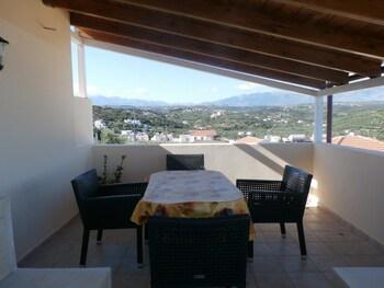 Manos Apartments - Balcony  - #0