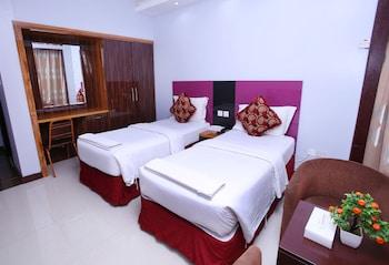Hotel - Zagy Hotel