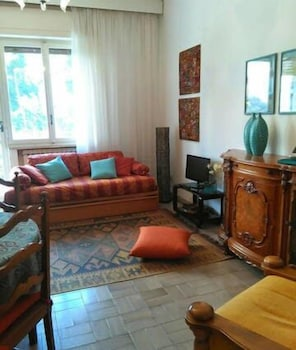 Case Vacanze Lerici - San Terenzo - Living Room  - #0