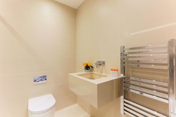 Swiss Cottage One - Bathroom  - #0