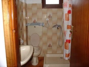 Zozas Rooms - Bathroom  - #0