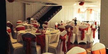 Hôtel Trois Tilleuls - Banquet Hall  - #0