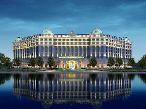 __{offers.Best_flights}__ Sofitel Shanghai Hongqiao