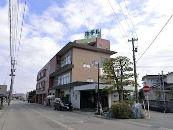大くぼ旅館
