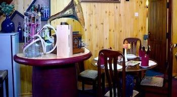 New Tour Inn - Dining  - #0