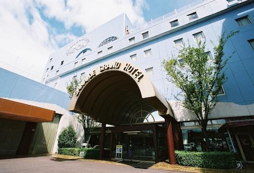 . Sakaide Grand Hotel