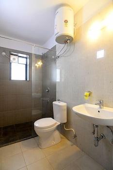 Goastaycation - Bathroom  - #0