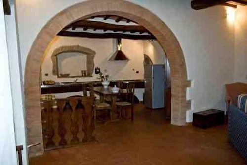 La Mangiatoia, Arezzo