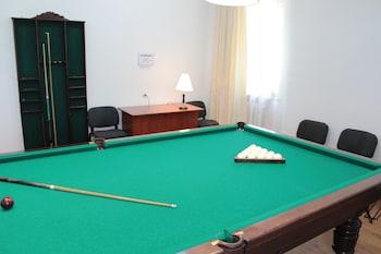 Diligence Hotel - Billiards  - #0