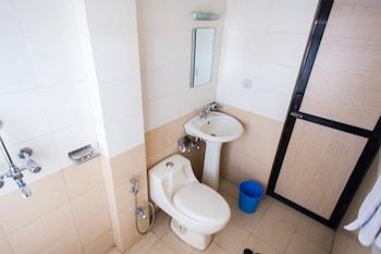Adventure Home Nepal - Bathroom  - #0