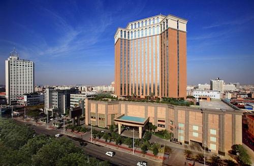 Huilihua Hotel, Dongguan