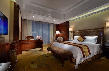 匯麗華ホテル (???酒店)