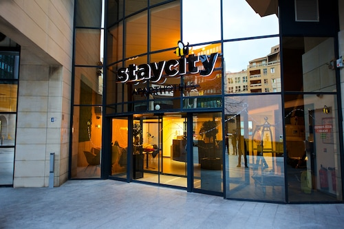 . Staycity Aparthotels Centre Vieux Port