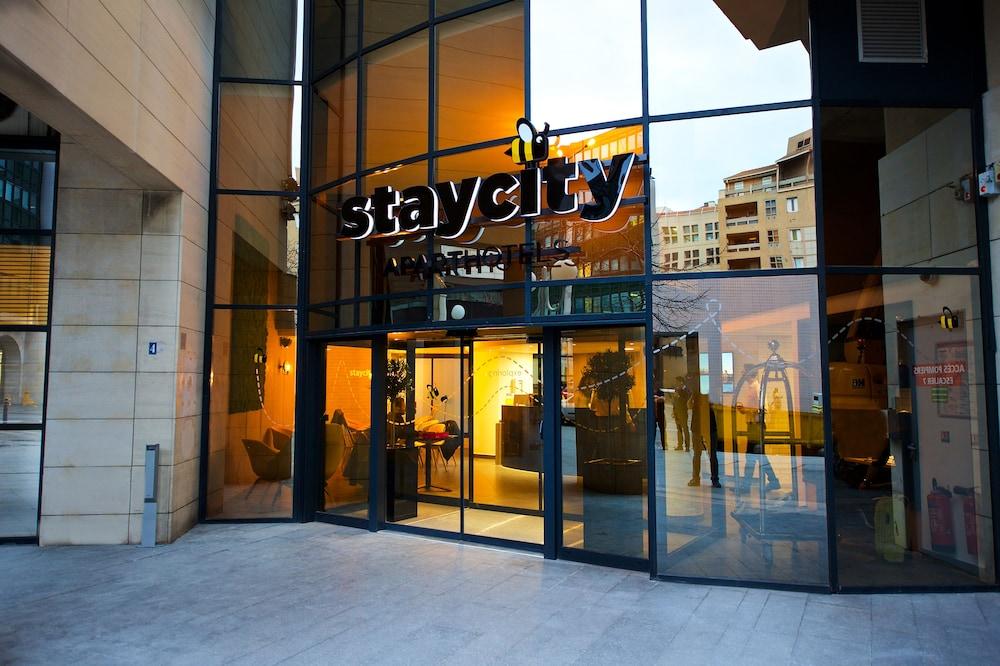 Hotel Staycity Aparthotels - Centre Vieux Port