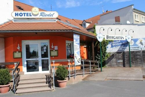 . Hotel Riedel