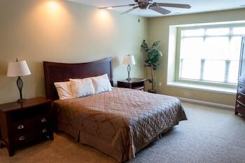 Hotel - Delton Grand Resort and Spa