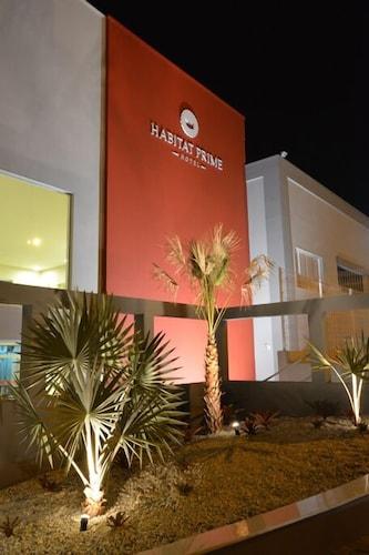 . Habitat Prime Hotel