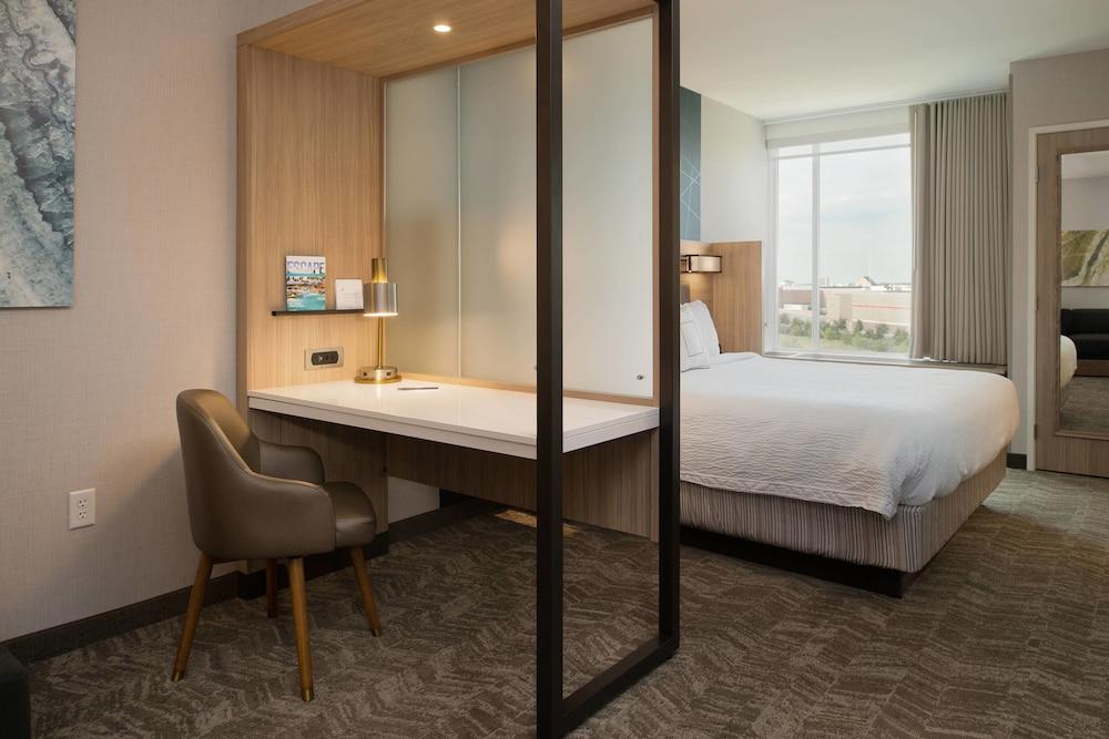 SpringHill Suites by Marriott Austin Cedar Park, Williamson