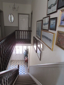 The Claremont - Staircase  - #0