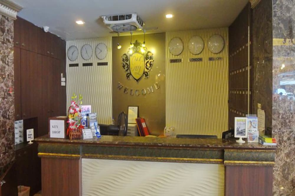 マレーズ ロッジ ホテル アンド レストラン