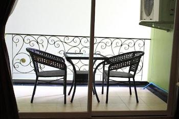 Maleez Lodge Hotel and Restaurant - Balcony  - #0