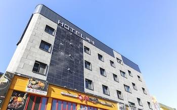 ホテル ベーネ クァンジュ (Hotel Bene Gwangju)
