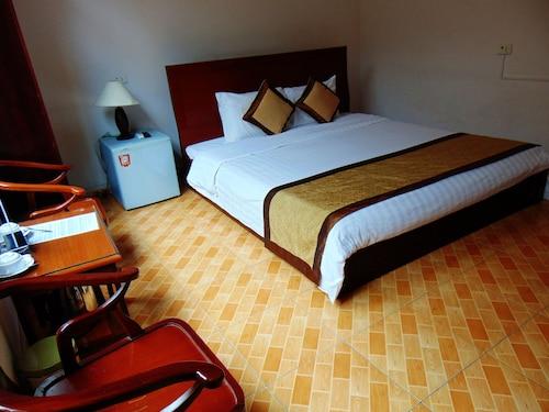 Alex Hotel,Hạ Long