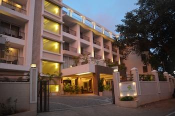 恰恩多利姆戈亞檸檬樹飯店