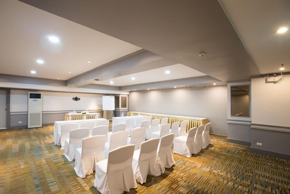 ザ パンティップ ホテル ラップラオ バンコク