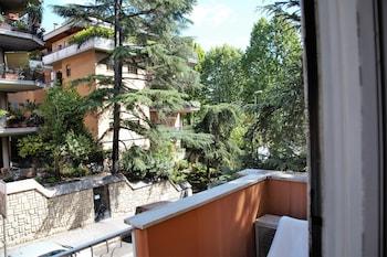 B&B Roma Talenti - Terrace/Patio  - #0