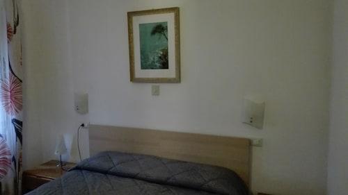 Hotel Genio, La Spezia