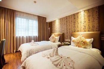 Hotel - Chengdu Taiji Business Hotel