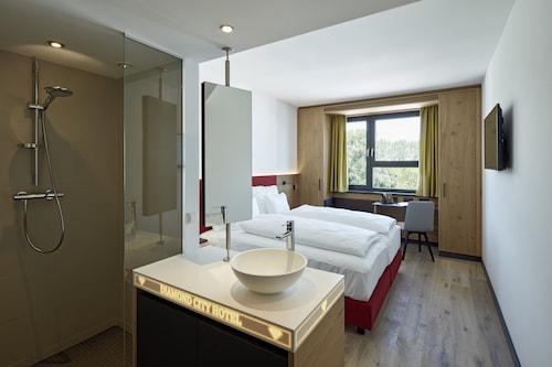 . Diamond City Hotel Tulln