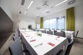 Diamond City Hotel Tulln - Property Amenity  - #0