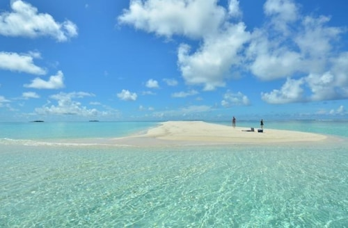 . Beach Residence