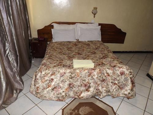 Mumana Pleasure Resort, Lusaka