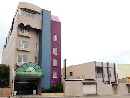 Barao Center Hotel, Santarém