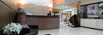 Barao Center Hotel - Reception  - #0