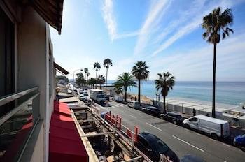Panoramer - Balcony View  - #0