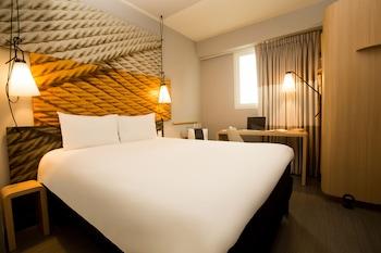 利馬瑞達克米拉弗洛雷斯托宜必思飯店