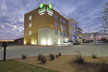 Hotel - Holiday Inn Express & Suites Brookshire - Katy Freeway