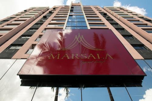 . Marsala Apart Hotel